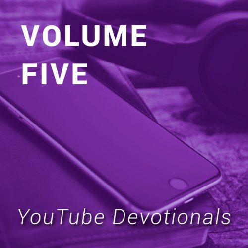 YouTube Devotionals, Volume 5, by Dr. John L. Rothra