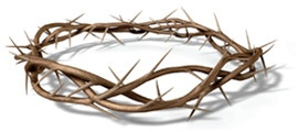 Resurrection Eggs Crown of Thorns at BibleGamesCentral.com